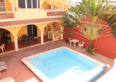 Casa Sol Mar #5 Progreso 1976