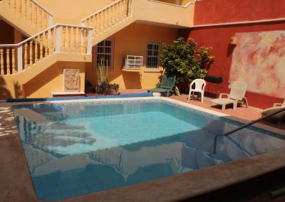 Casa Sol Mar #5 Progreso 1977