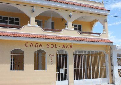 Casa Sol Mar #5 Progreso 1981