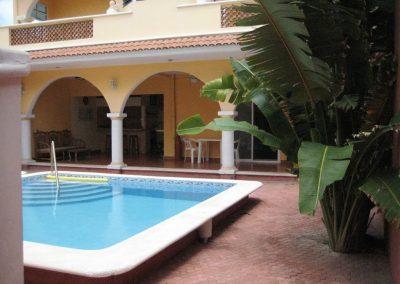 Casa Sol Mar #5 Progreso 1988