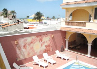 Casa Sol Mar #5 Progreso 1991